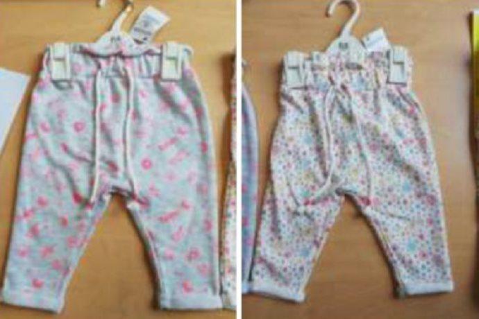 pantaloni auchan