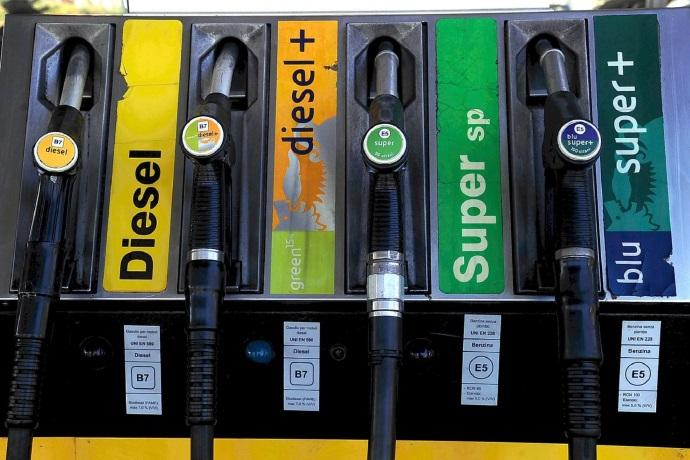 spot biodiesel