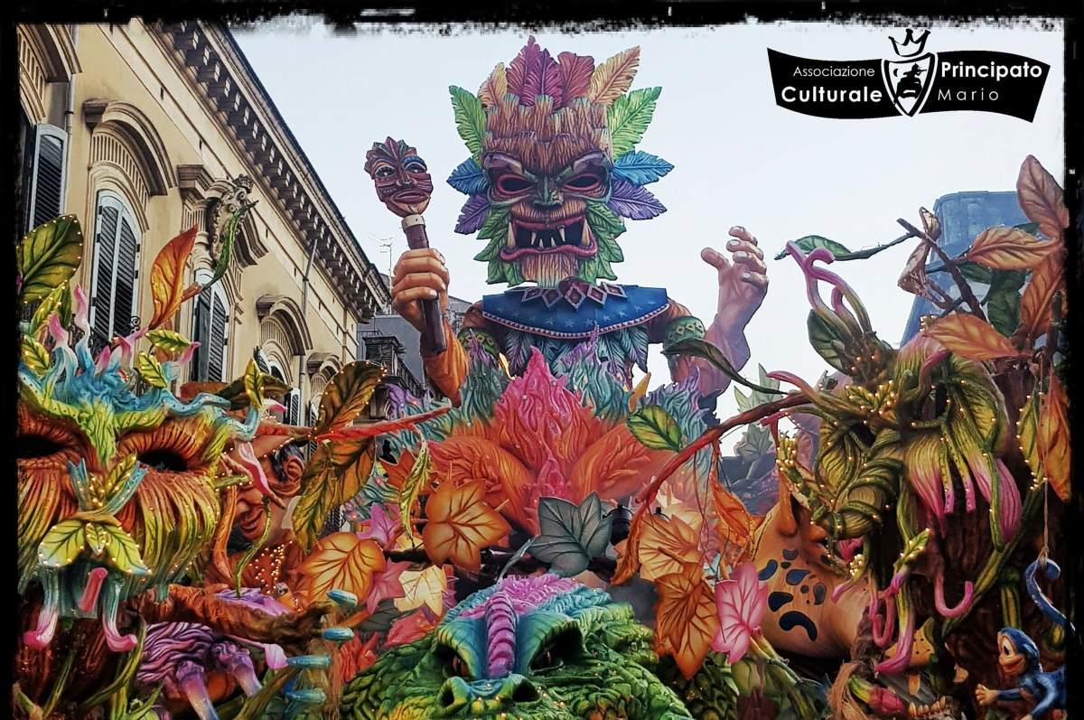 Carnevale dei Fiori di Acireale