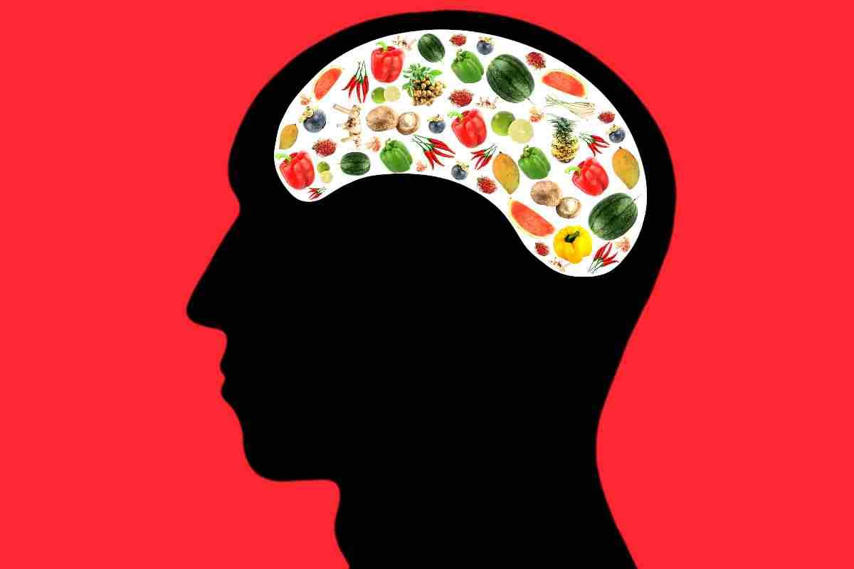 cervello obesità