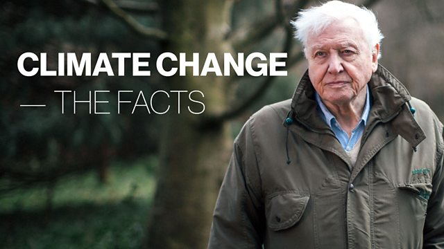 climate change the fact