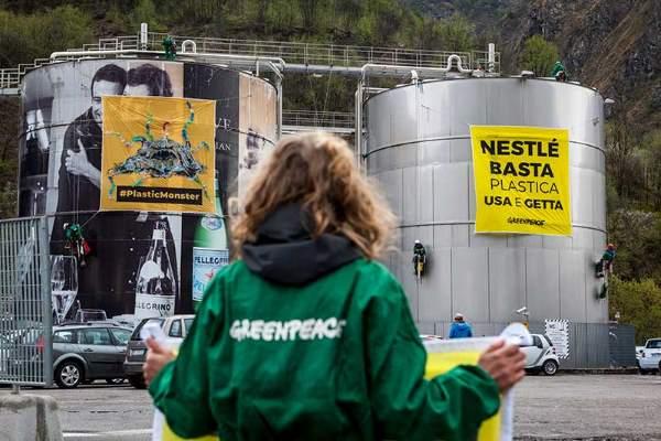 greenpeace nestle