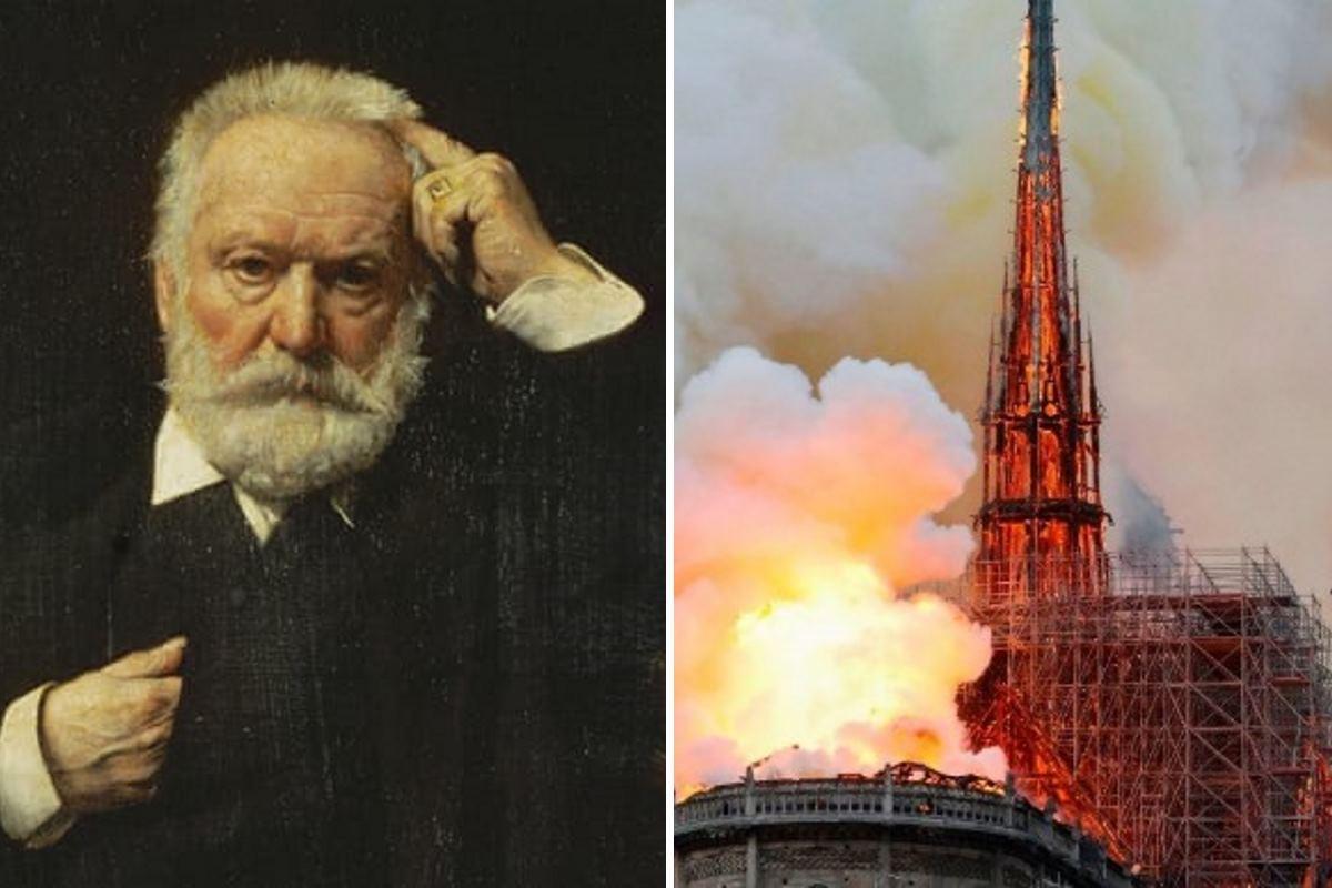 Hugo e Notre Dame