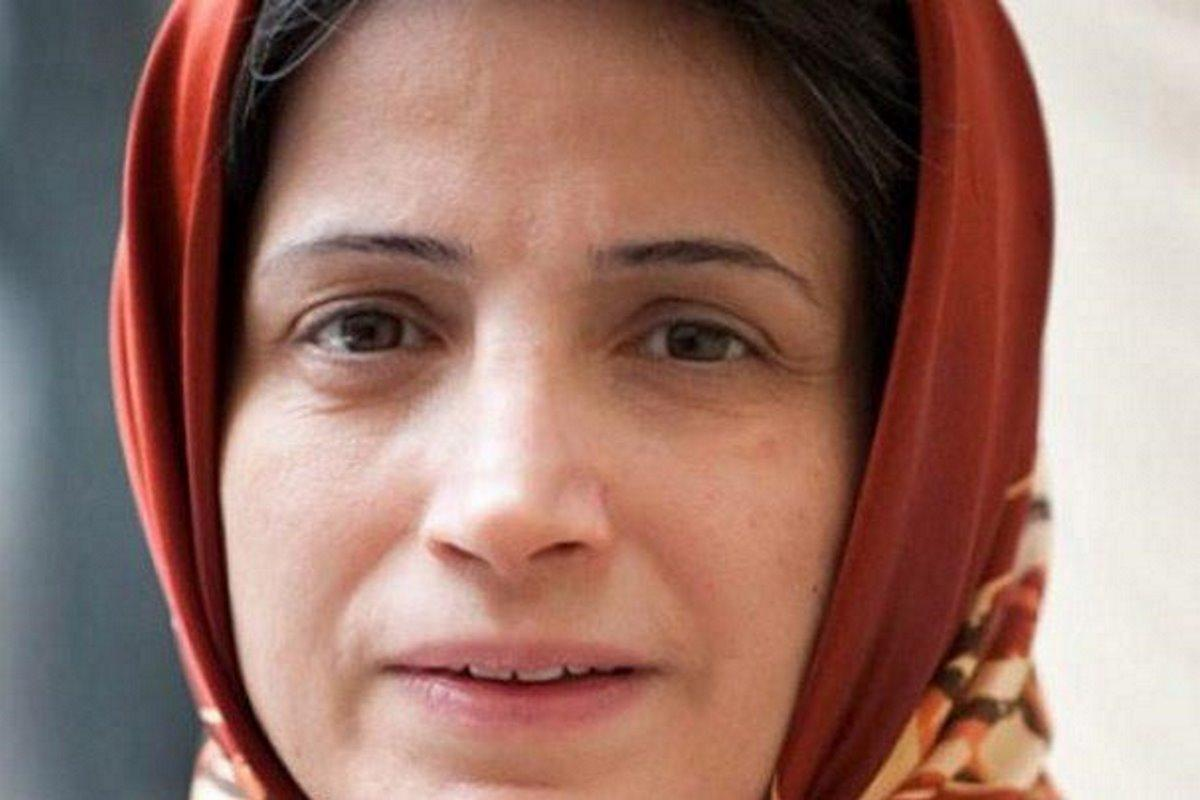 Narsin Sotoudeh