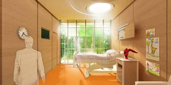 rendering hospice 3