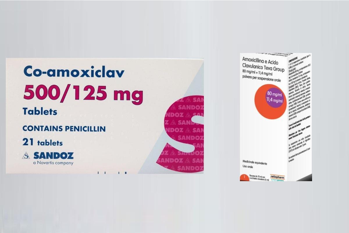 antibiotico ritirato