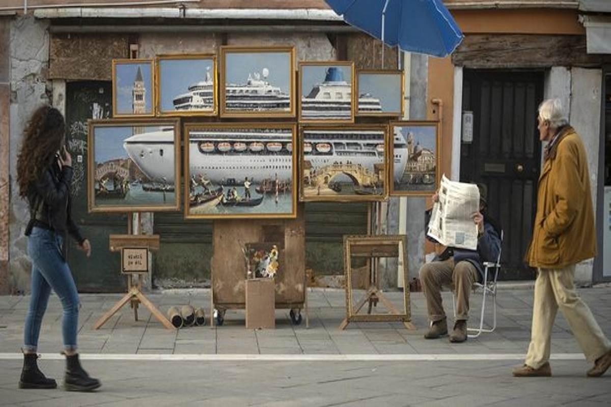 banksy-venezia