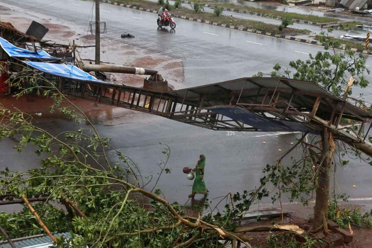 ciclone fani india bangladesh