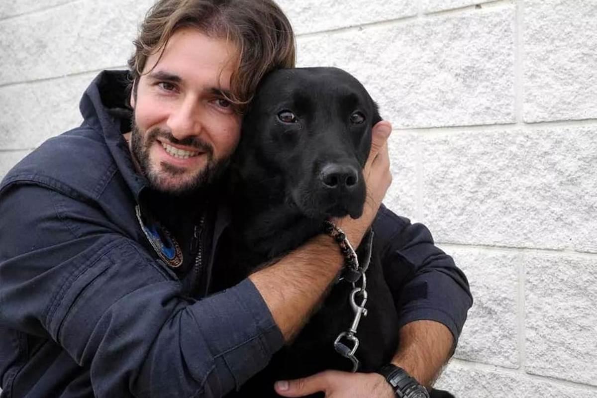 gino-cane-poliziotto