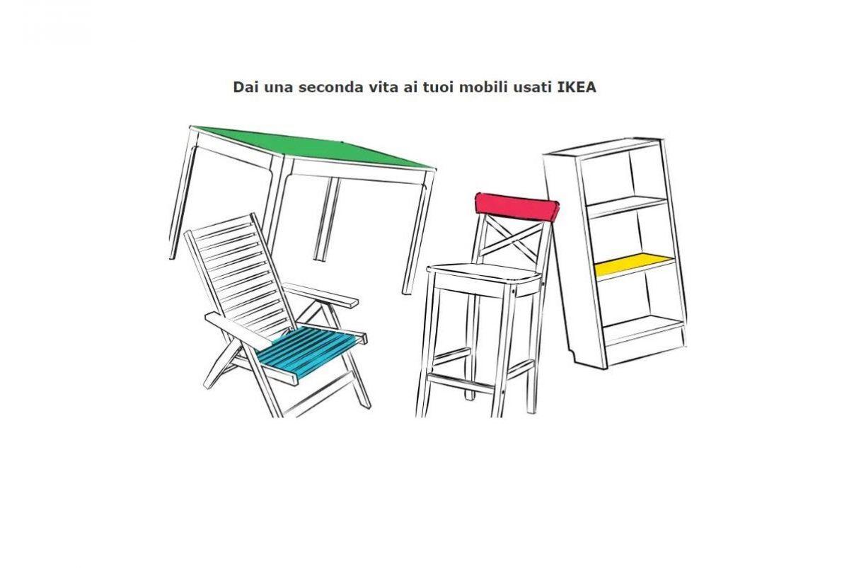 Sgabello Bambini Bagno Ikea mobili usati di ikea? riportateli in negozio! il servizio
