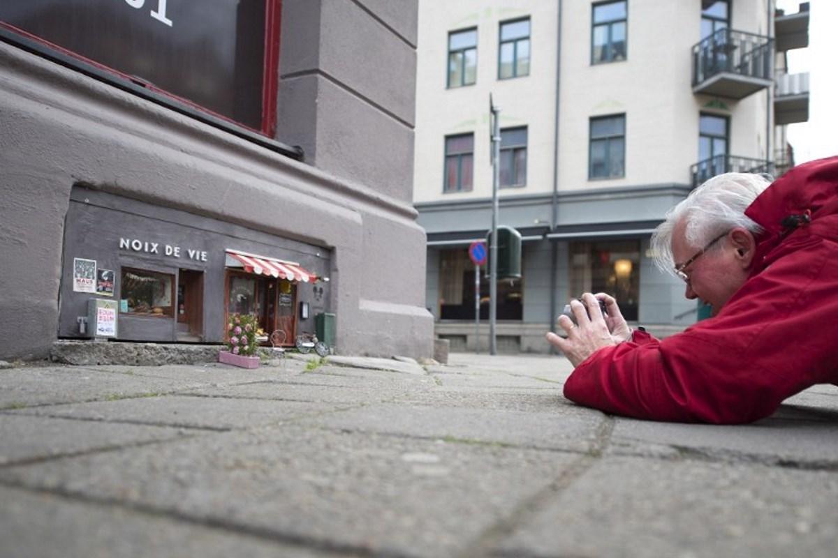 negozi topini Malmö