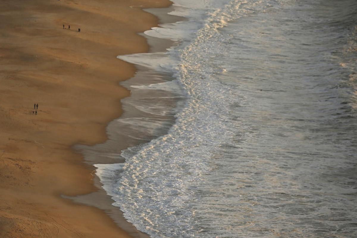 acqua dolce oceano