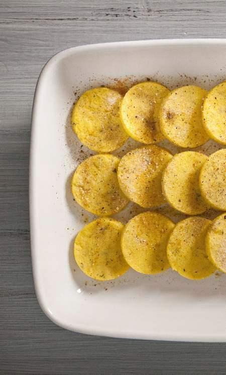 gnocchi semolino ricetta