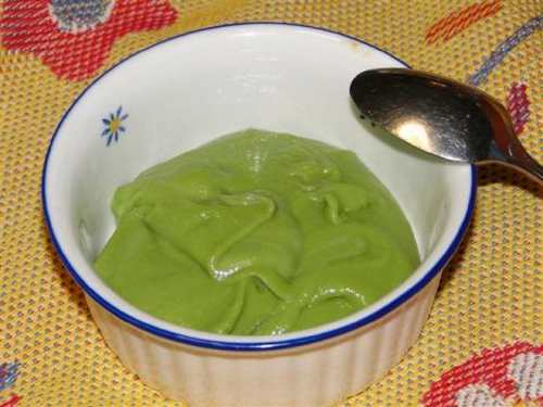 crema pasticcera 7 pistacchio