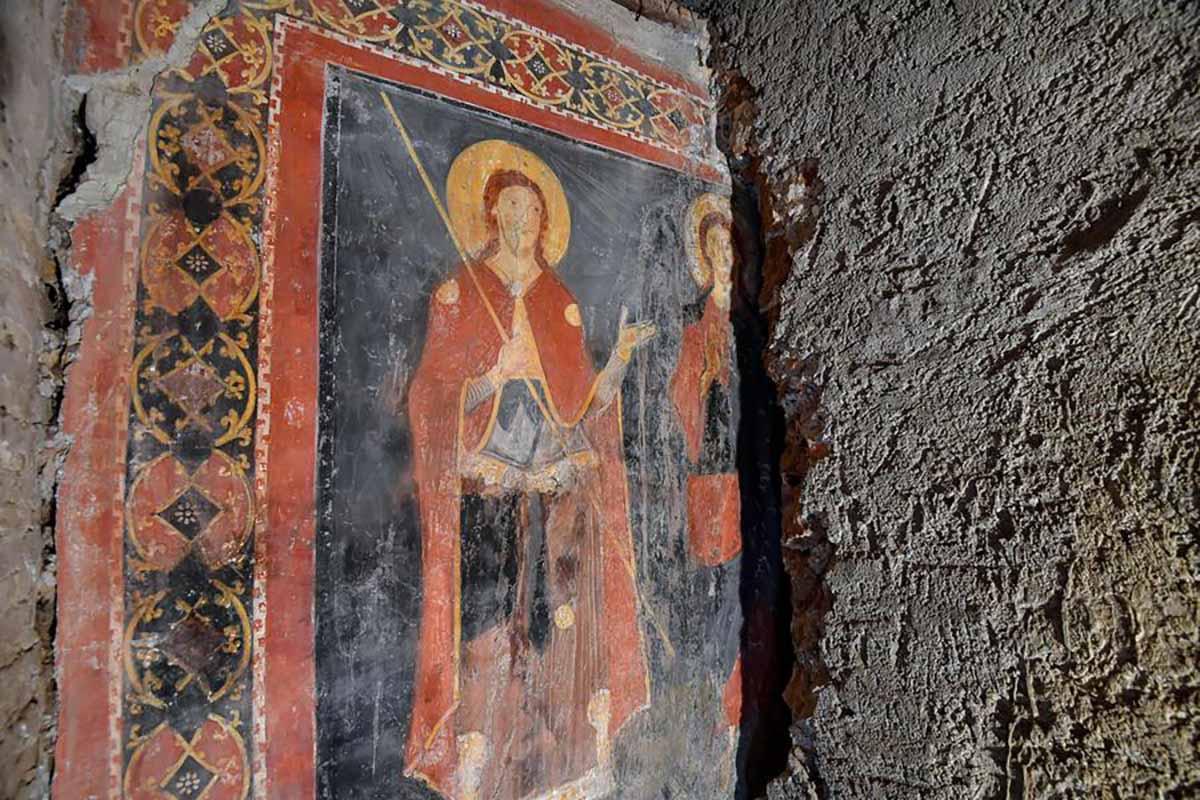 affresco-medievale-ritrovato