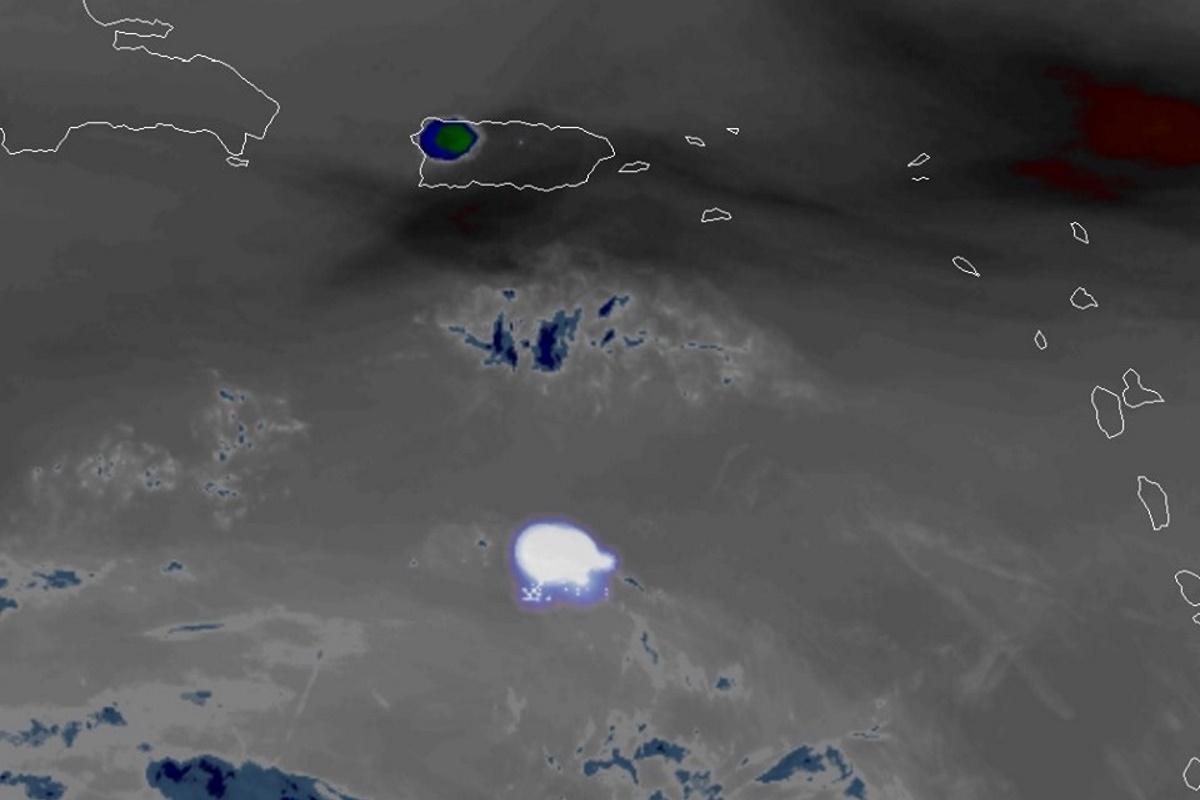 asteroide caraibi