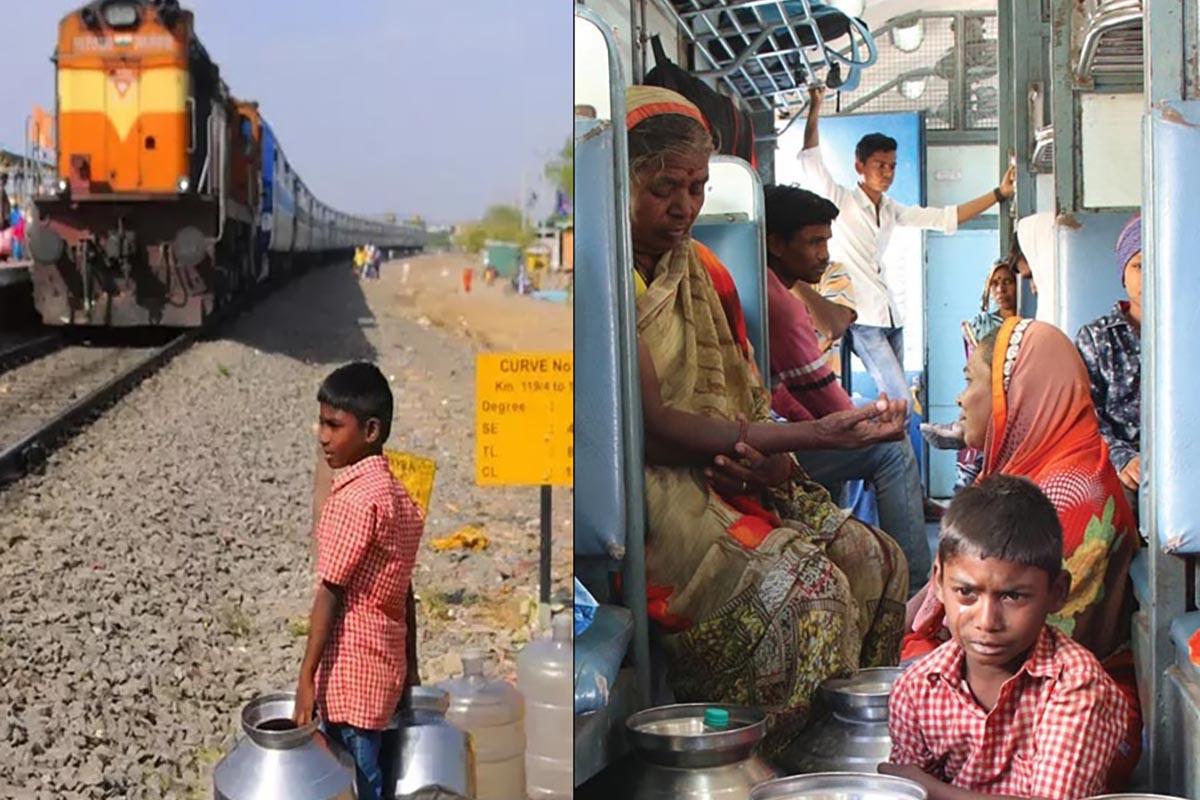 acqua-treno-india