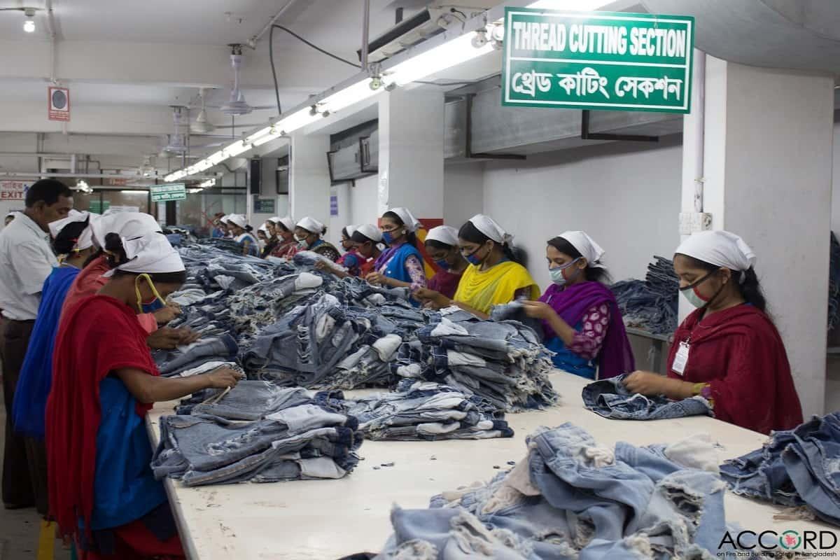 salari abbigliamento abiti puliti 2019