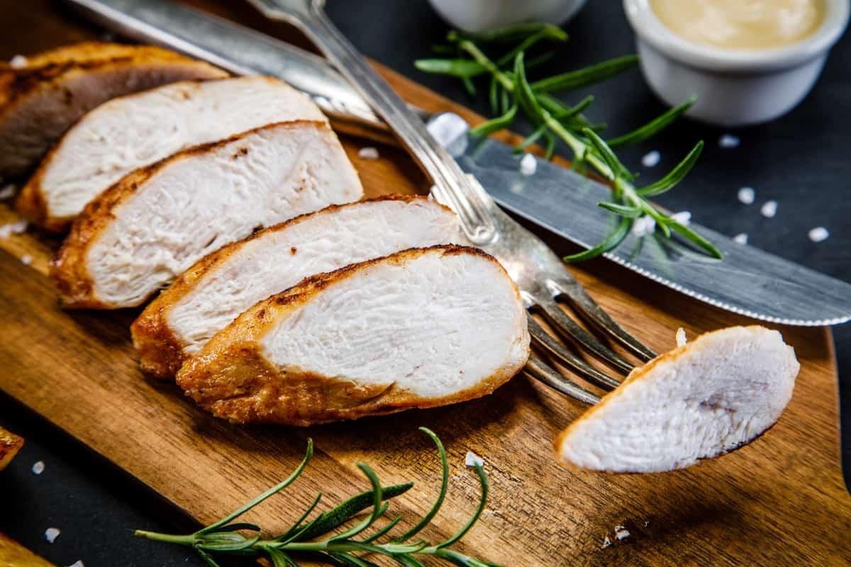 carne bianca colesterolo