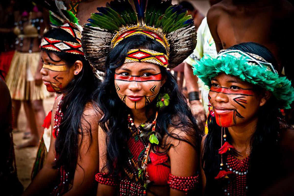 donne-amazzonia
