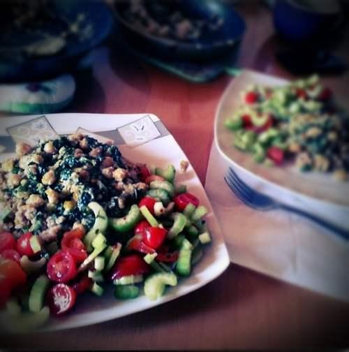 bietole 7 quinoa