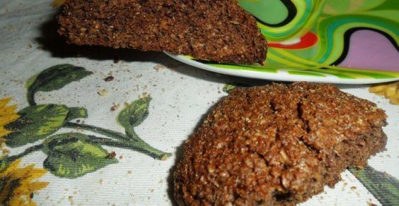 biscotti rustici vegan