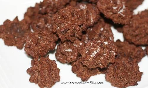 biscotti cioccolato cocco