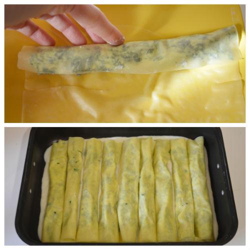 cannelloni ricotta spinaci 5