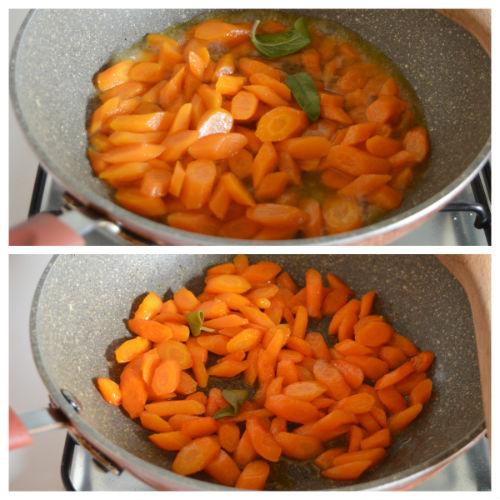 carote in agrodolce 3