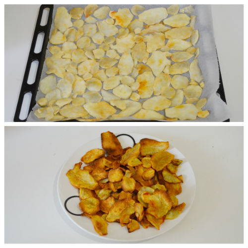 chips topinambur 2