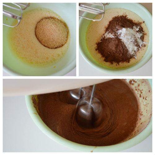 ciambellone cioccolato 1b