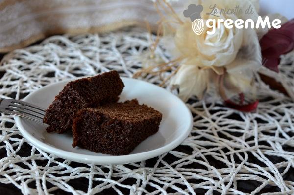 ciambellone cioccolato 3