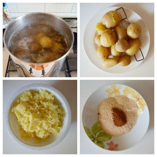 crocchette di patate 1