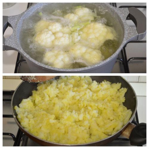 crostata salata cavolfiore 1