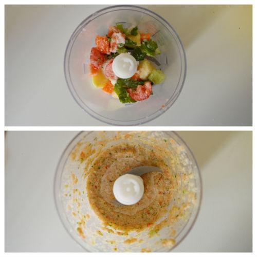 dado vegetale granulare 3