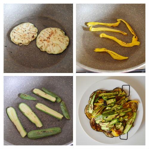 insalata farro ceci e verdure 3