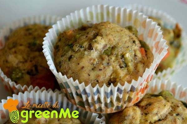 muffin verdure 1