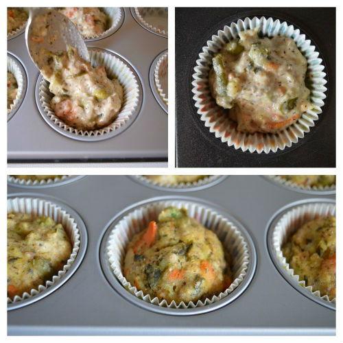 muffin verdure 4