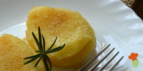 patate al forno con cipolla