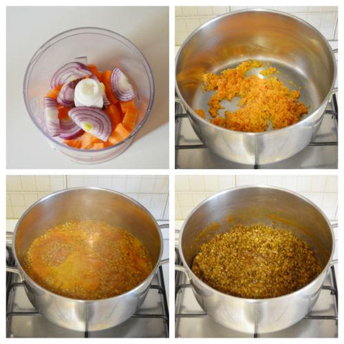 tartellette di lenticchie 2
