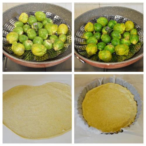 torta salata cavolini bruxelles 2