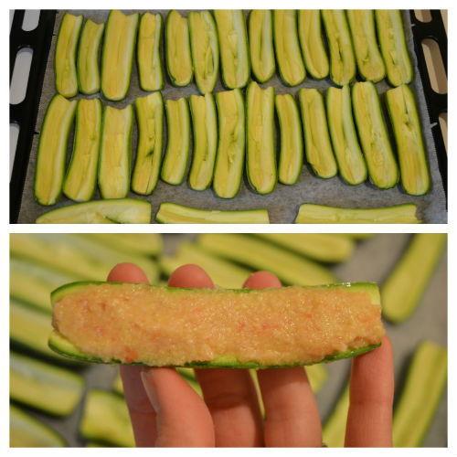 zucchine ripiene 5
