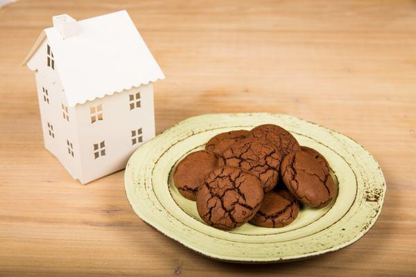 biscotti al cioccolato croccanti