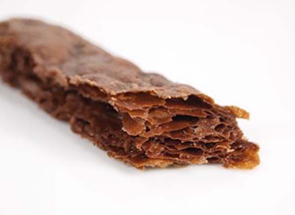 pasta sfoglia cacao