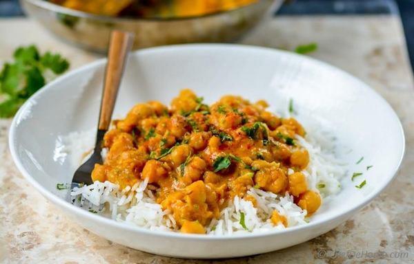 riso al curry ricetta originale
