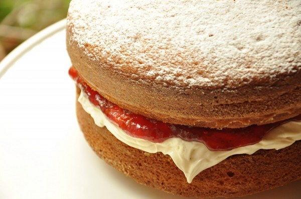 torta bimby