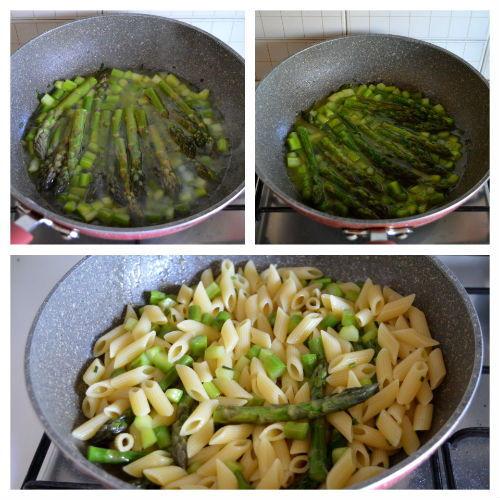 pasta asparagi 3