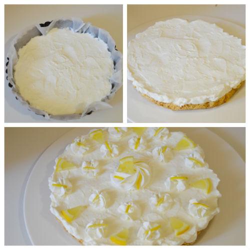 cheesecake limone 5