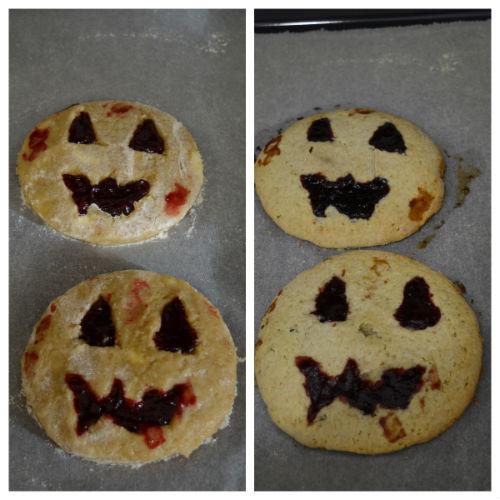 crostatine halloween 4