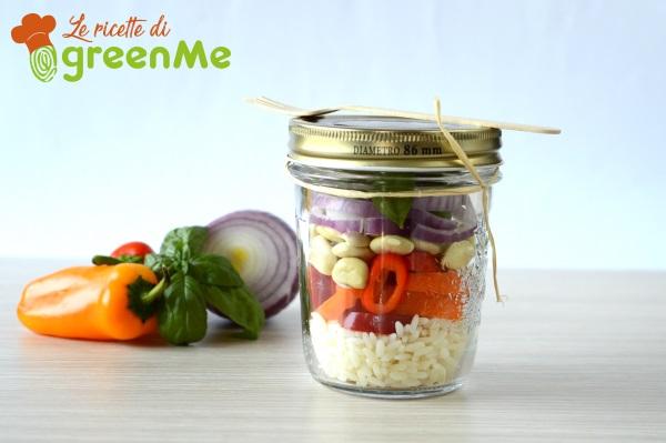 insalata barattolo peperoni cipolla riso 3
